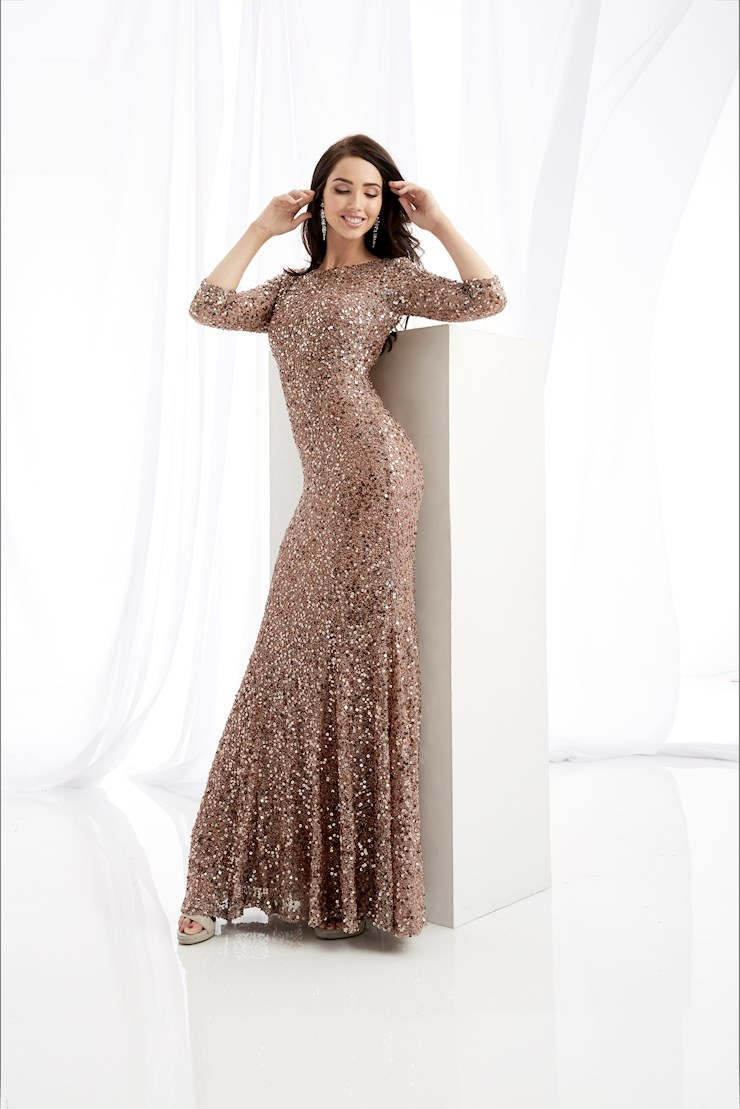 Jasz Couture Style #1363
