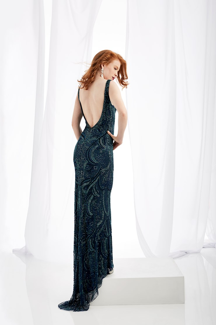 Jasz Couture Style #1364