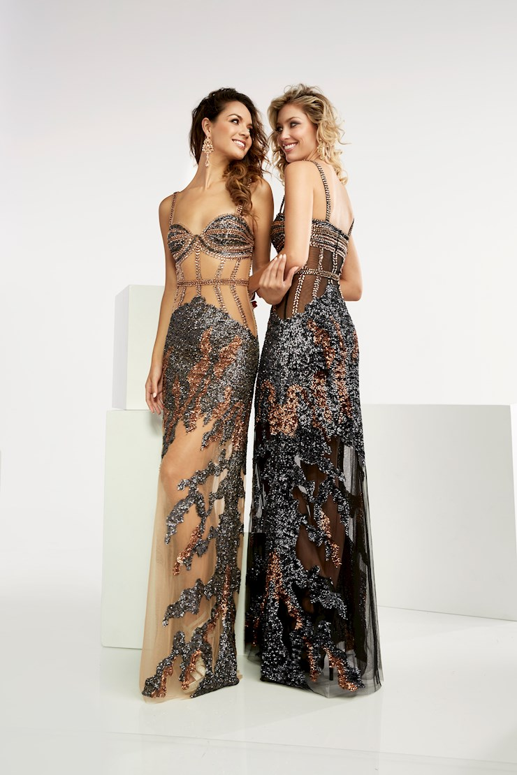Jasz Couture Style #5900