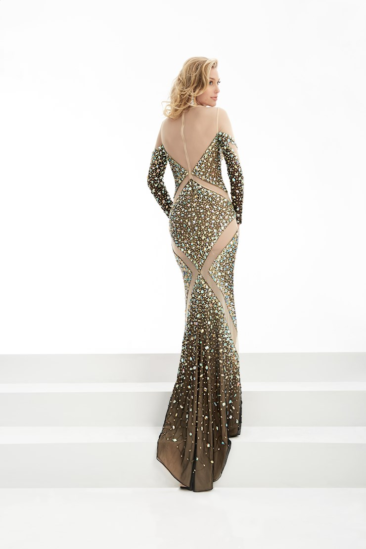 Jasz Couture Style #5906