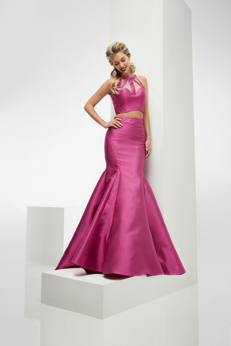 Jasz Couture Style #5907