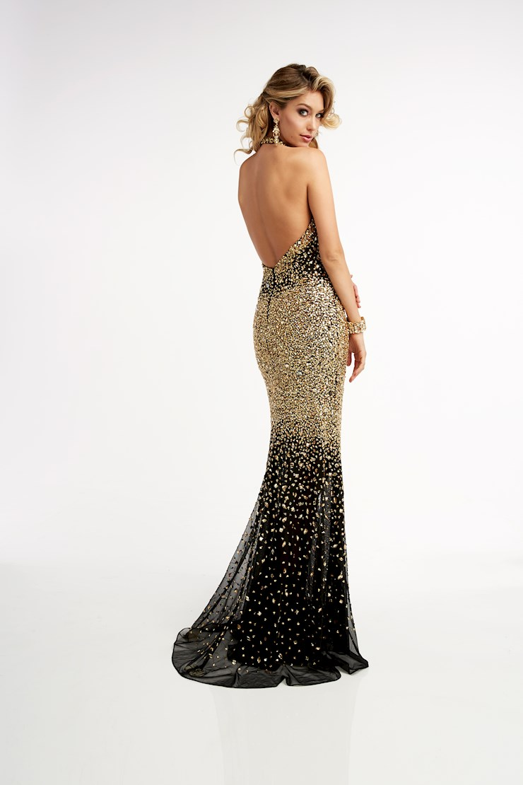Jasz Couture Style #5912