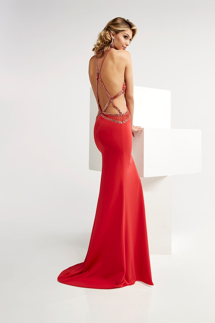 Jasz Couture Style #5913