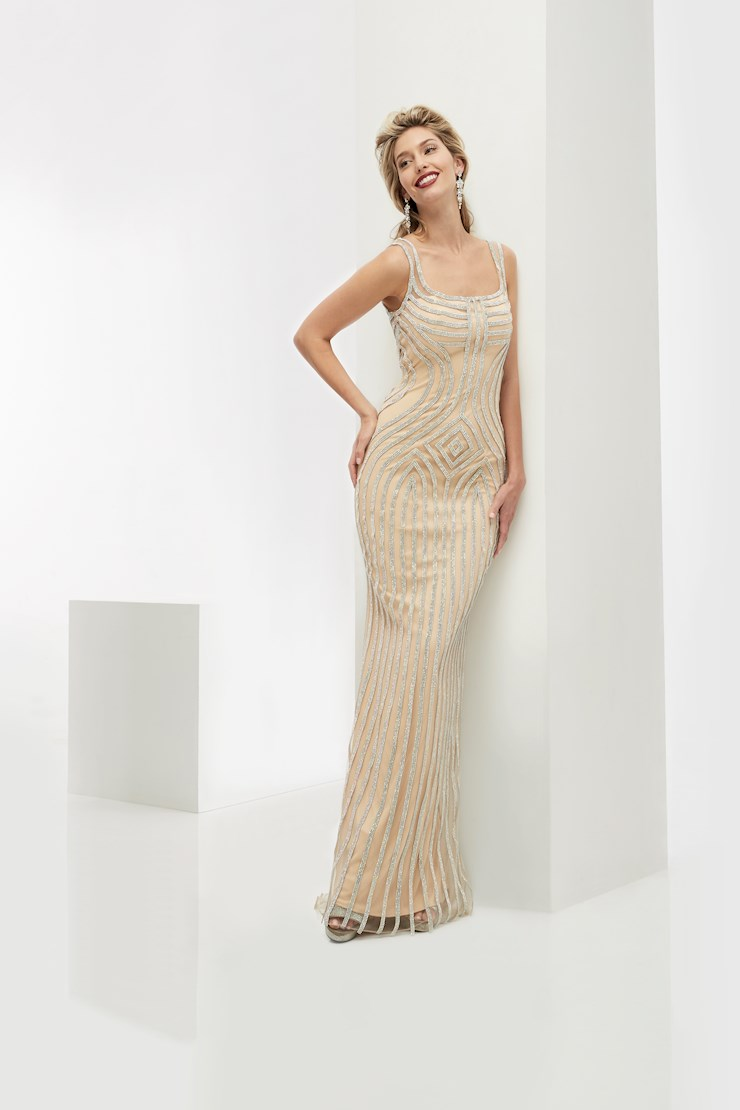 Jasz Couture Style #5919