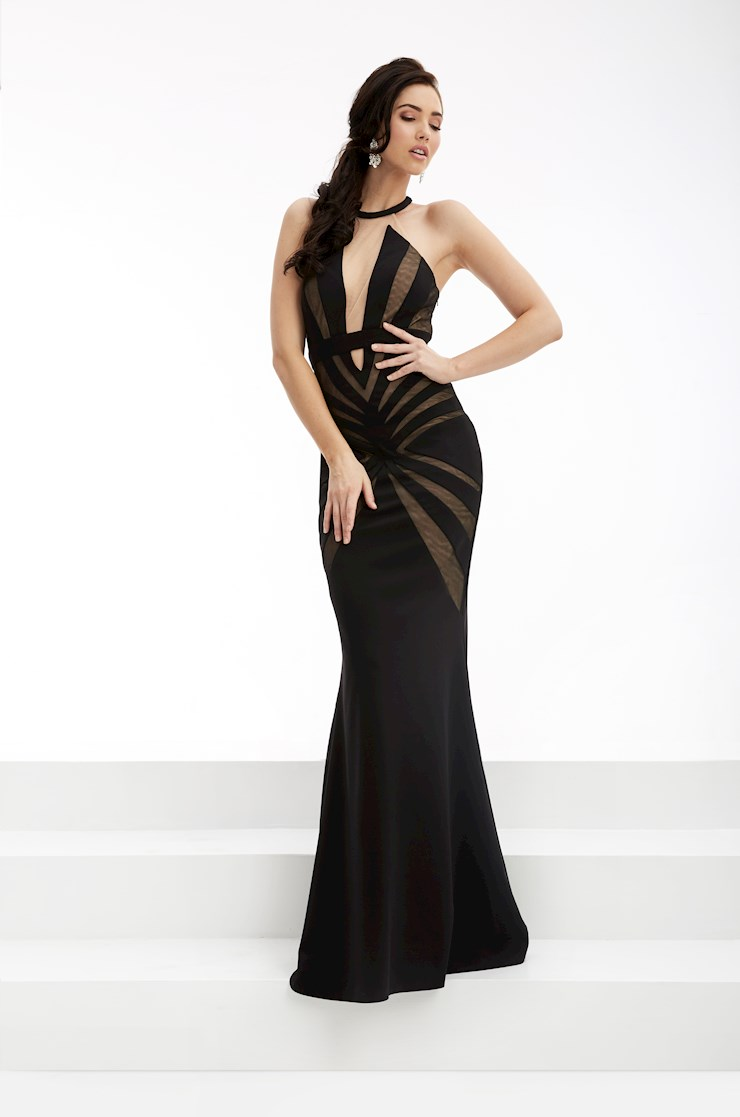 Jasz Couture Style #5920