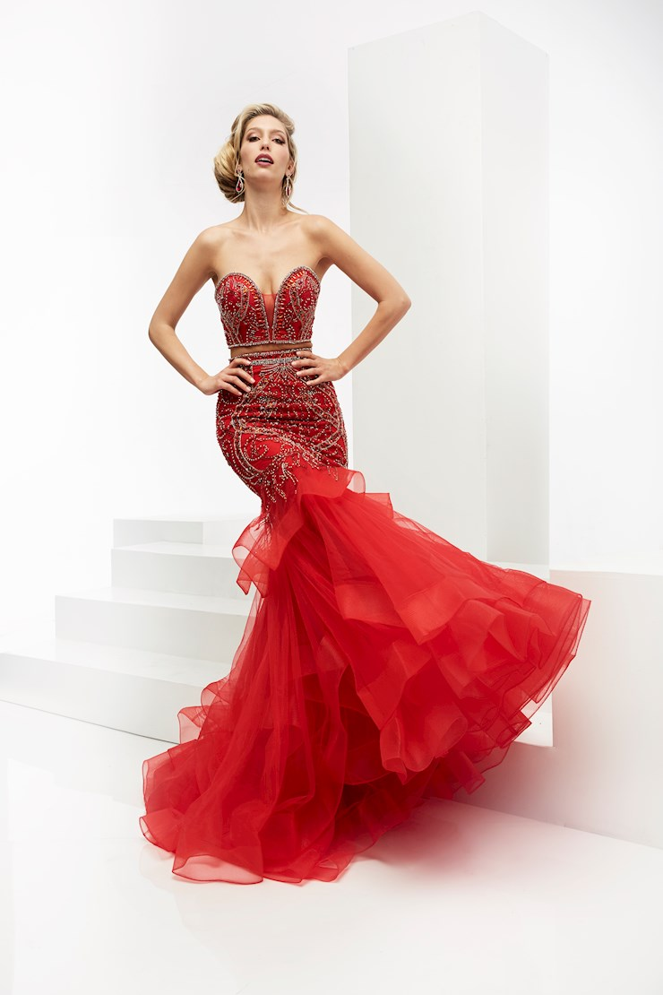 Jasz Couture Style #5922