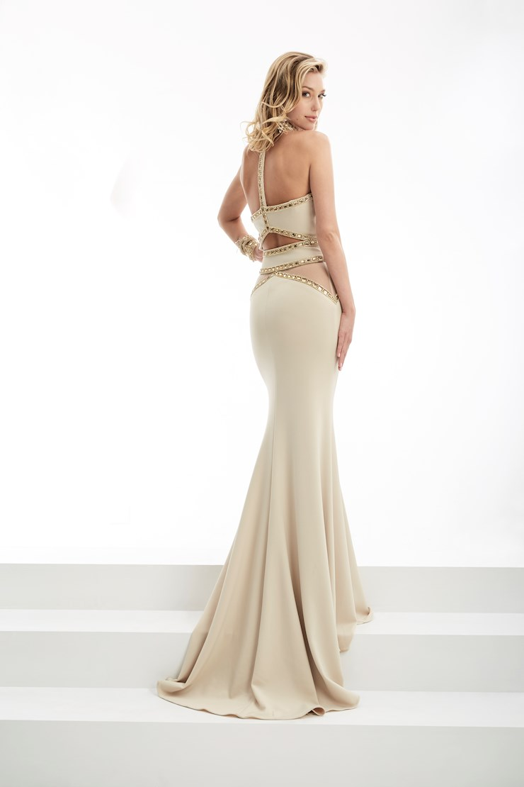 Jasz Couture Style #5923