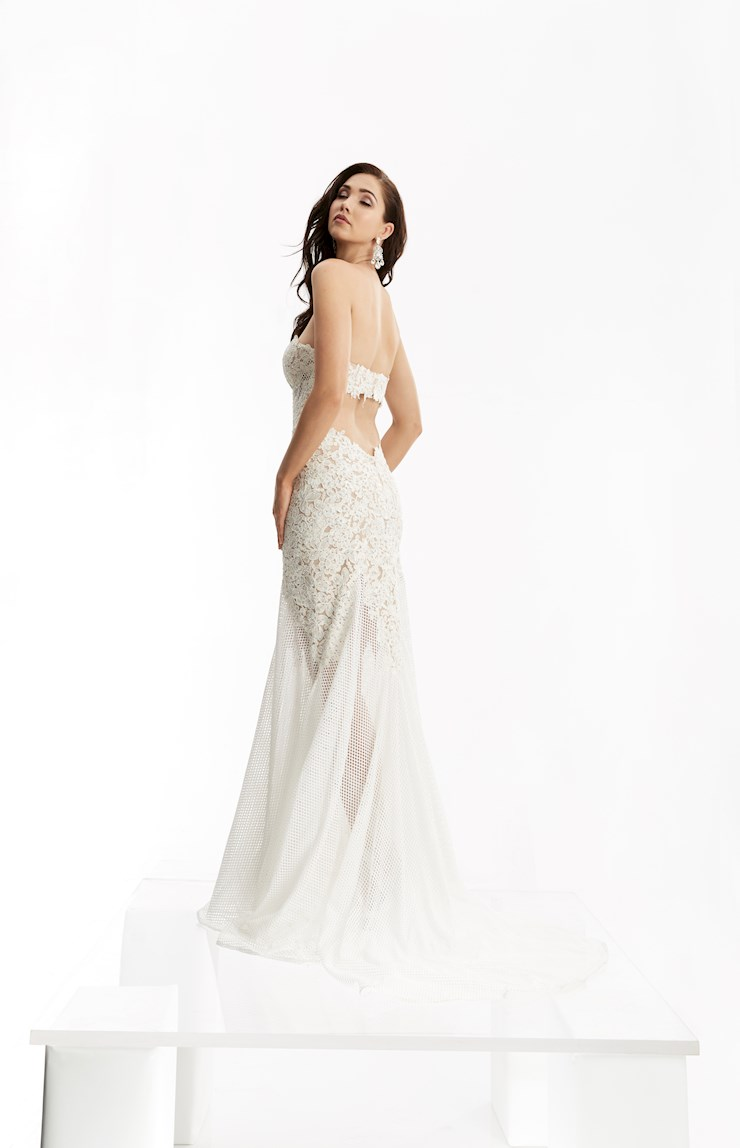 Jasz Couture Style #5926