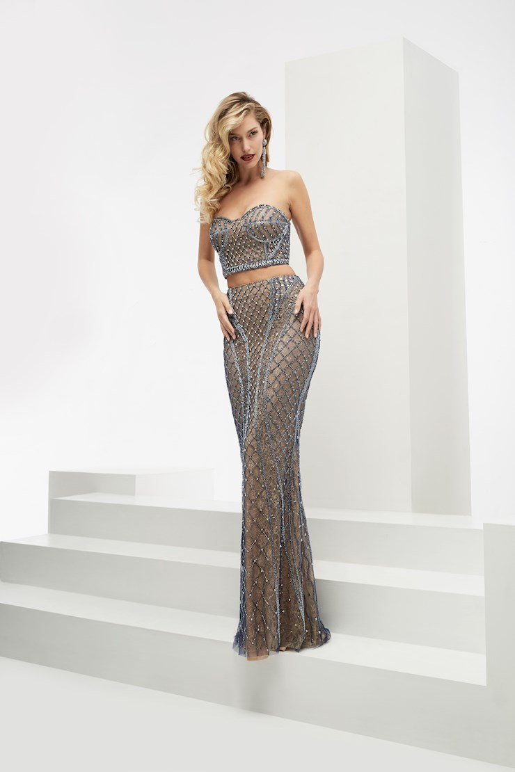 Jasz Couture Style #5930