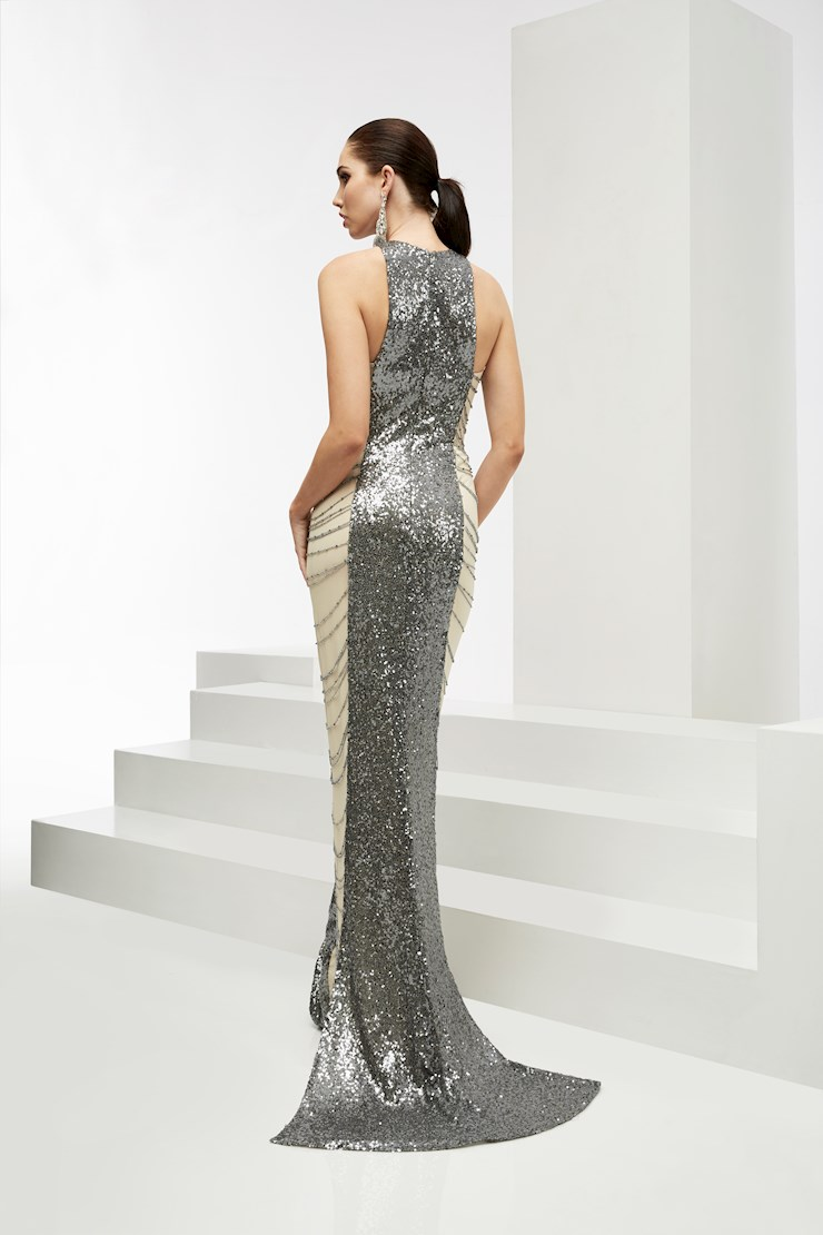 Jasz Couture Style #5933