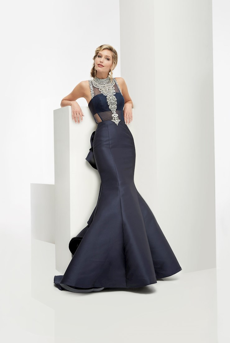 Jasz Couture Style #5935