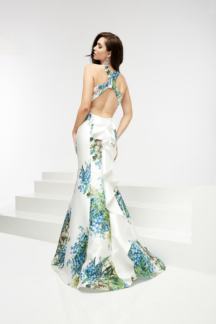 Jasz Couture Style #5937