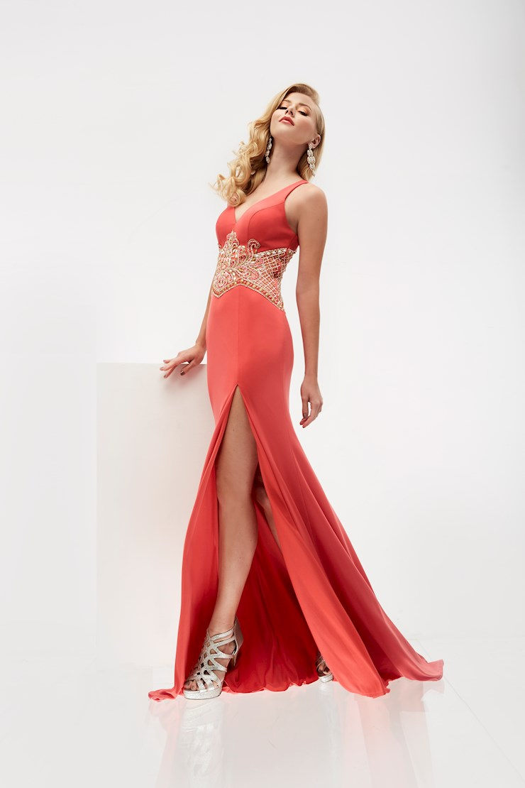 Jasz Couture Style #5946