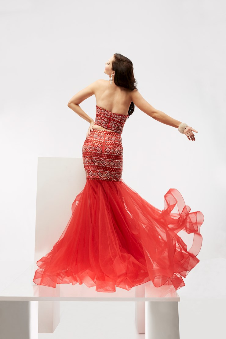 Jasz Couture Style #5958