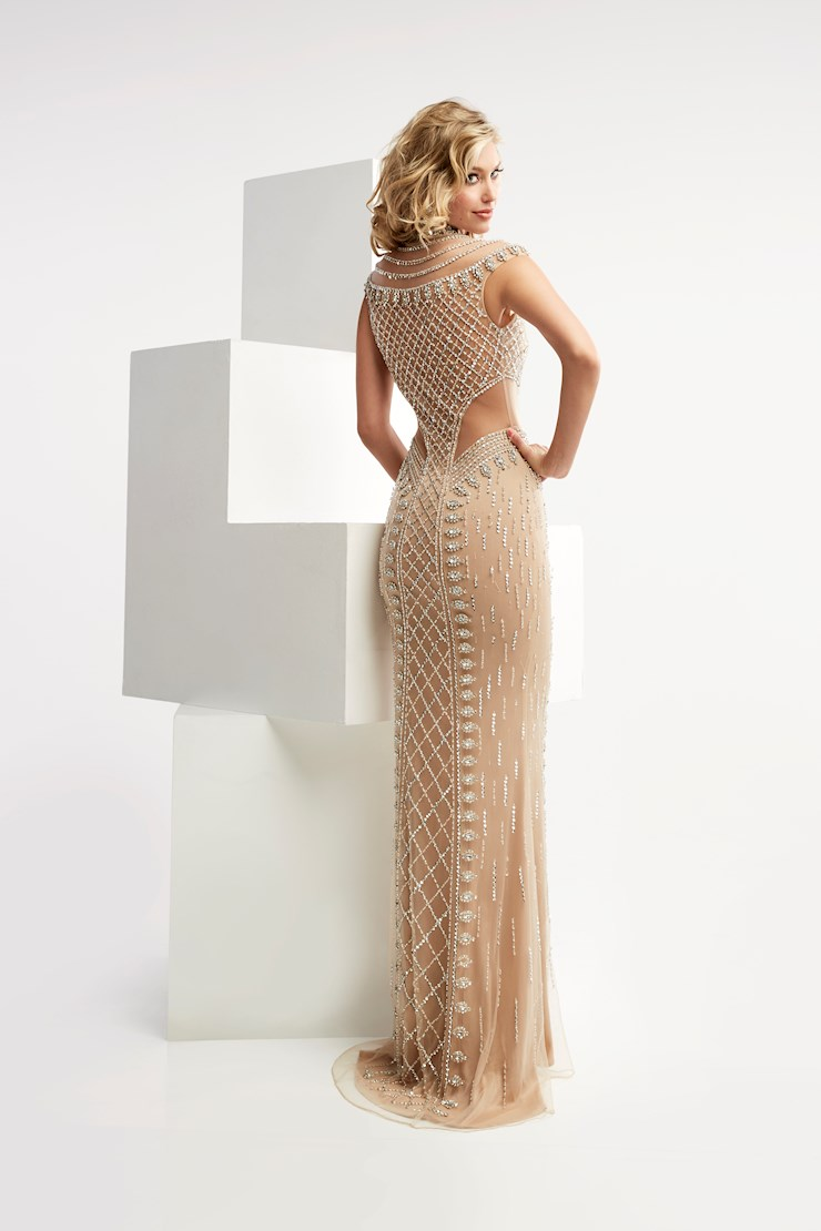 Jasz Couture Style #5964