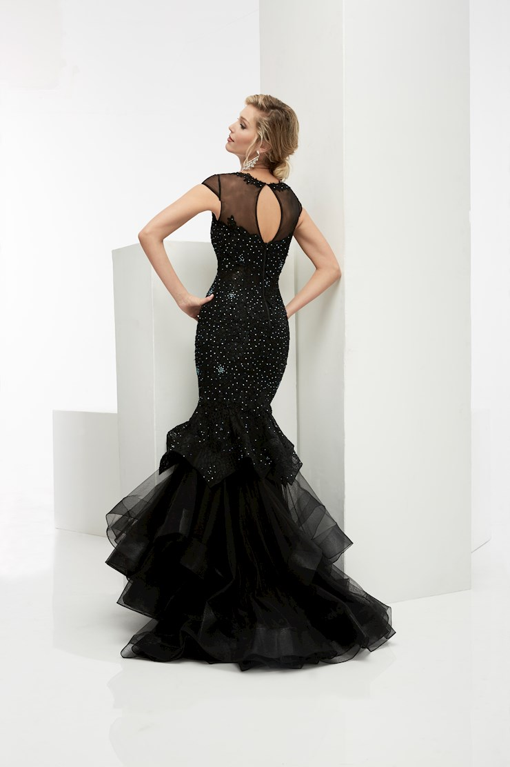 Jasz Couture Style #5971