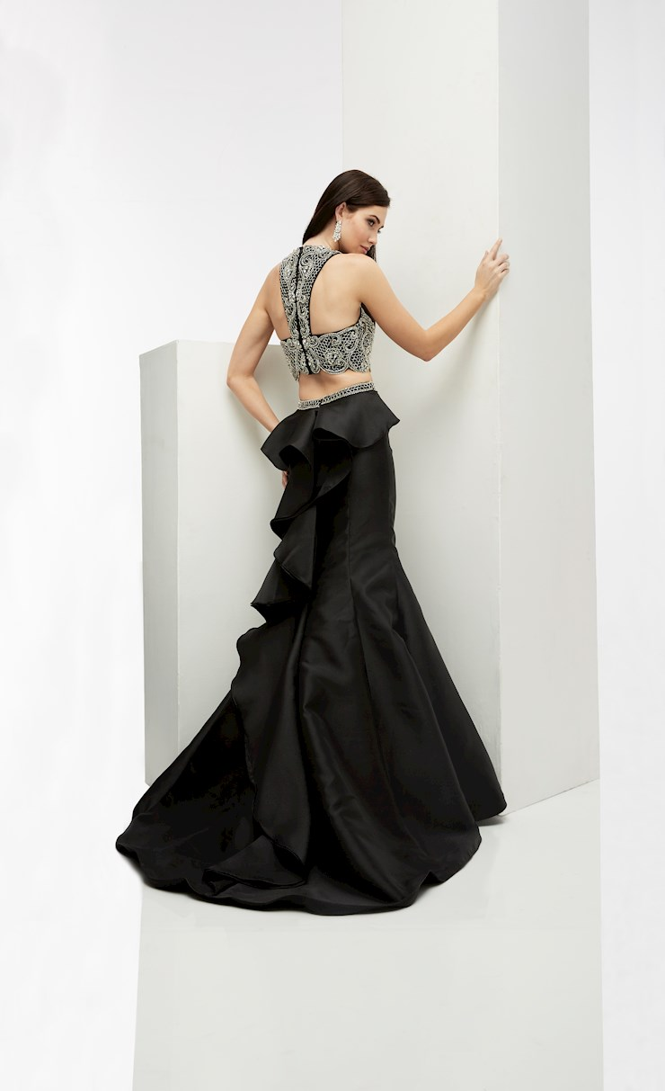 Jasz Couture Style #5990