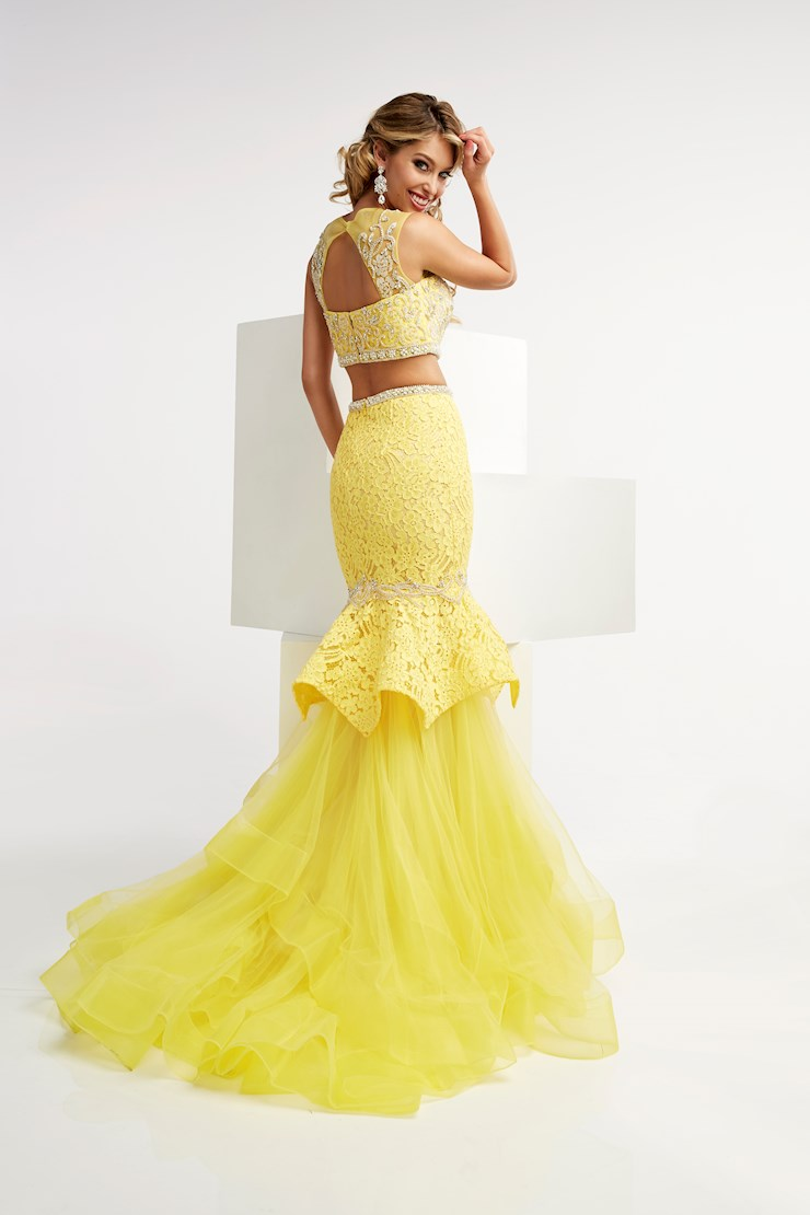 Jasz Couture Style #5991