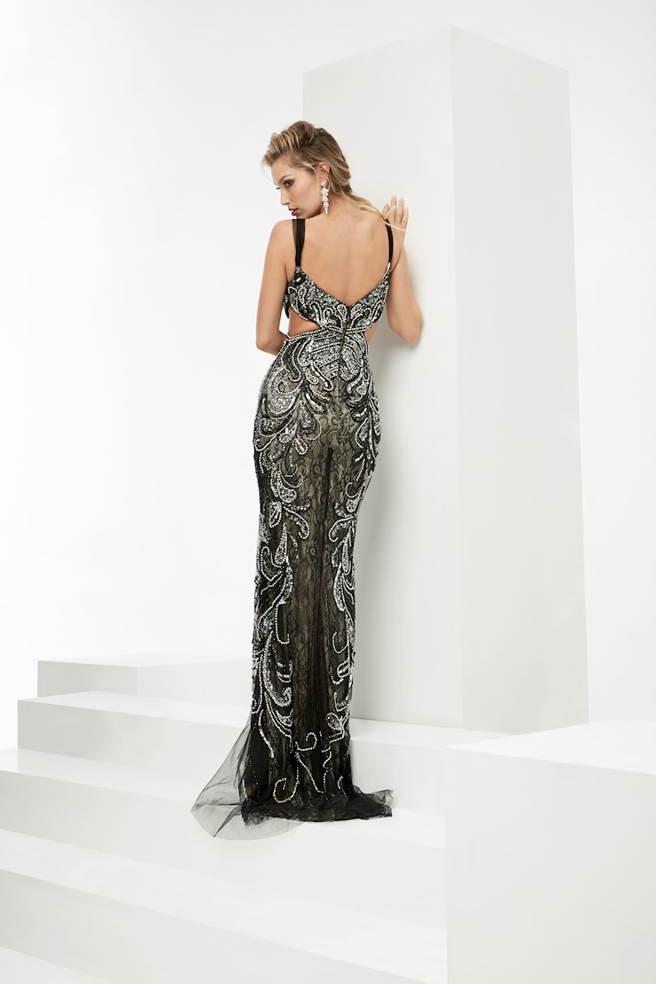 Jasz Couture Style #5992