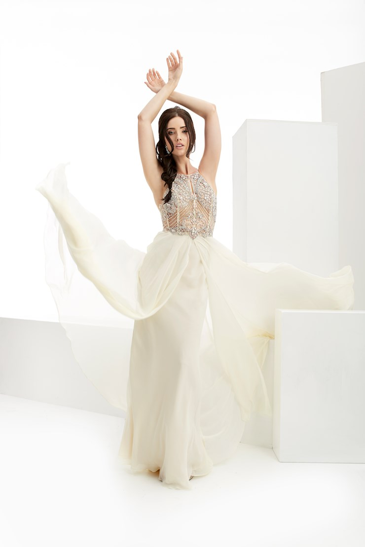 Jasz Couture Style #6016