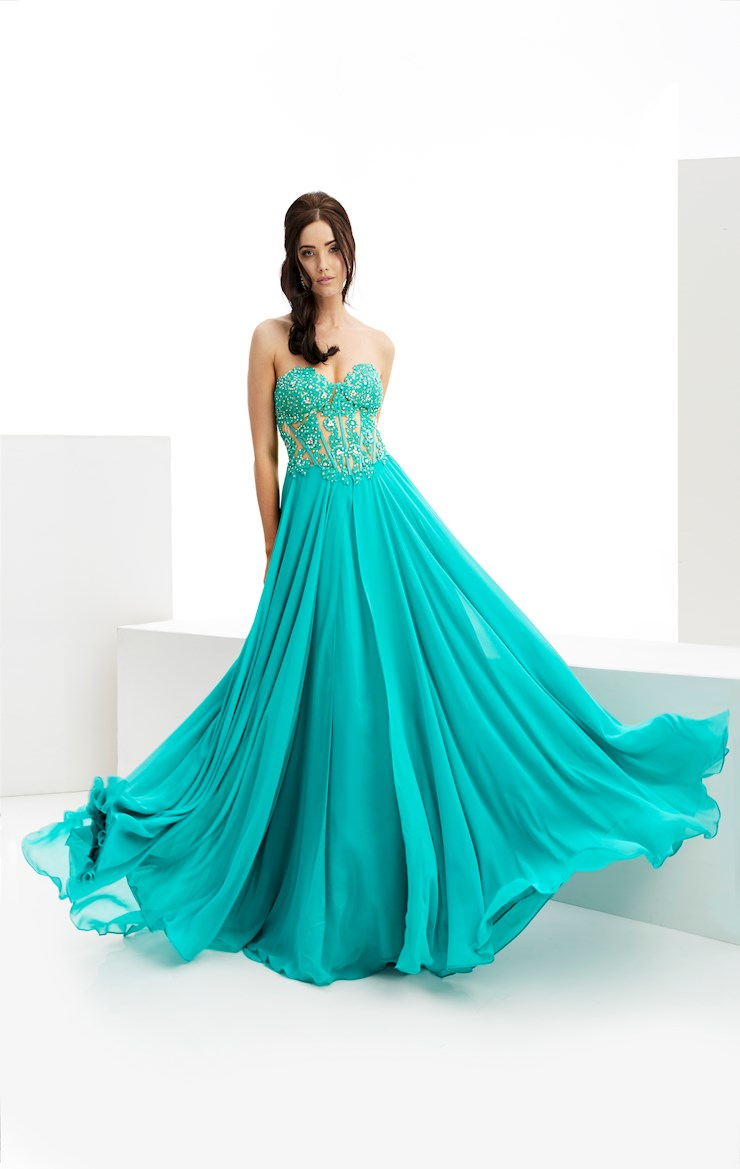 Jasz Couture Style #6022