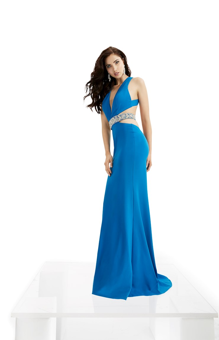Jasz Couture Style #6023