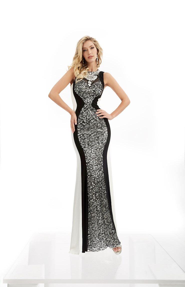 Jasz Couture Style #6039