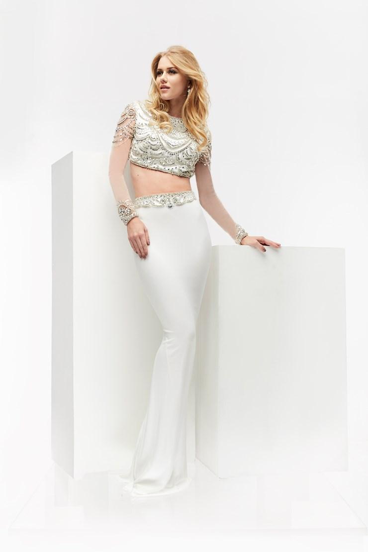 Jasz Couture 6042