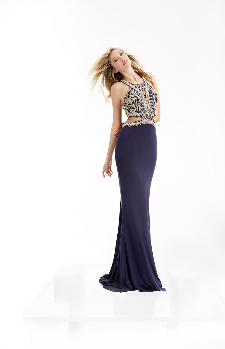 Jasz Couture Style #6058