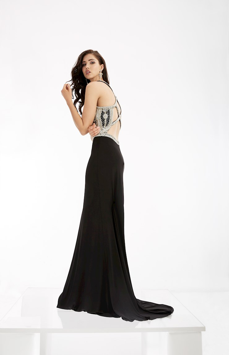 Jasz Couture Style #6063