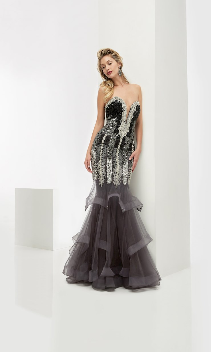 Jasz Couture Style #6104