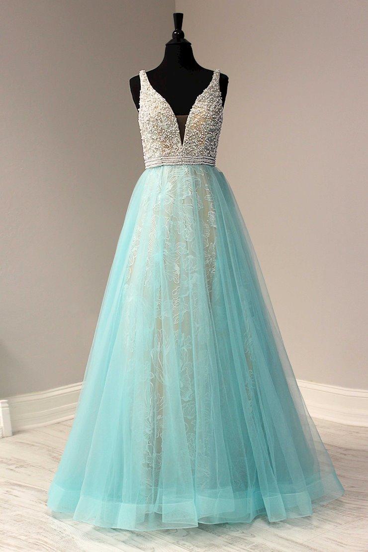 Tiffany Designs 16360