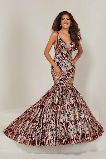 Tiffany Designs Style #16361