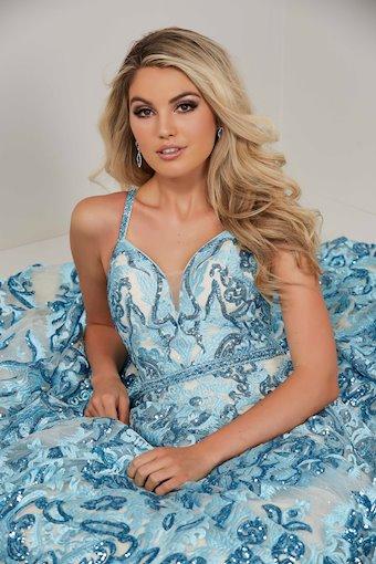 Tiffany Designs Style #16369