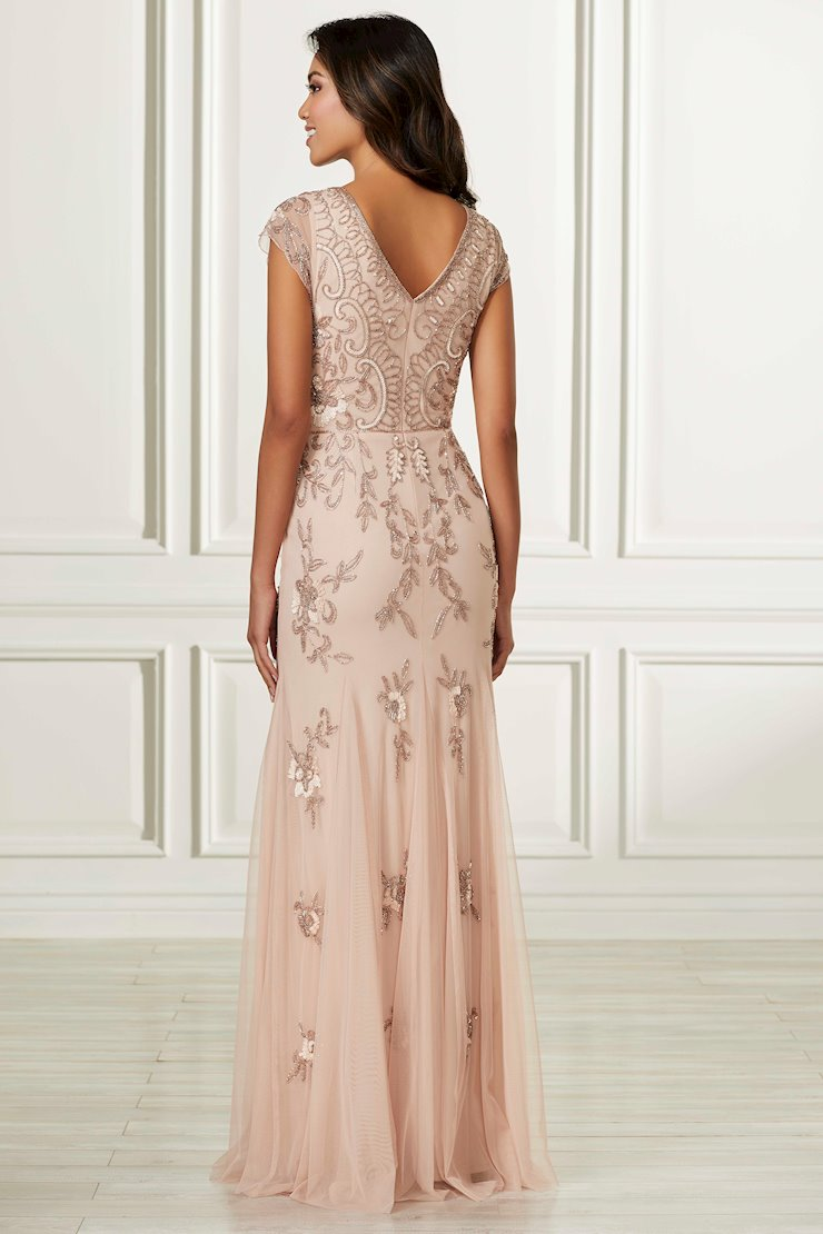 Adrianna Papell Style #40160