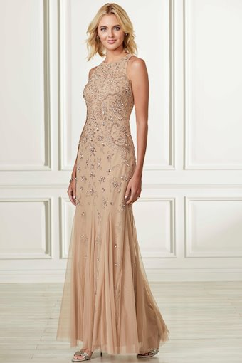 Adrianna Papell Platinum Style no. 40183