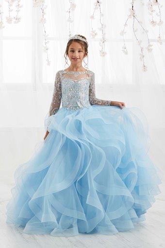 Tiffany Princess Style #13555