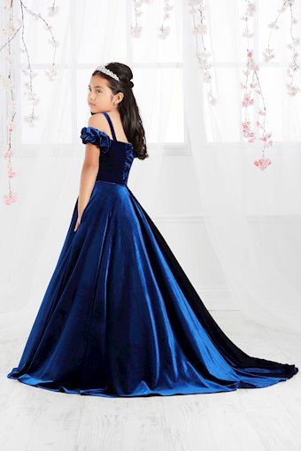 Tiffany Princess 13566