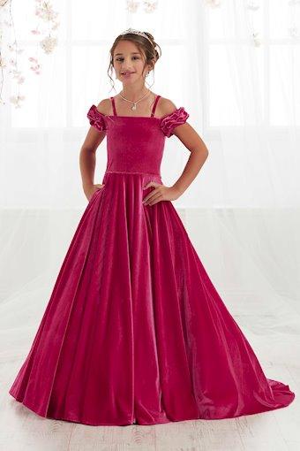 Tiffany Princess Style #13566