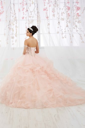 Quinceanera Collection (HoW) 26911