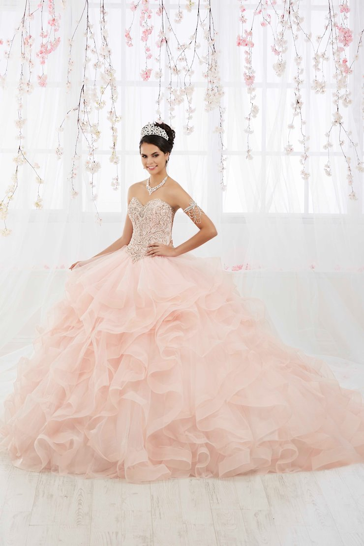 Quinceanera Collection (HoW) Style #26911 Image
