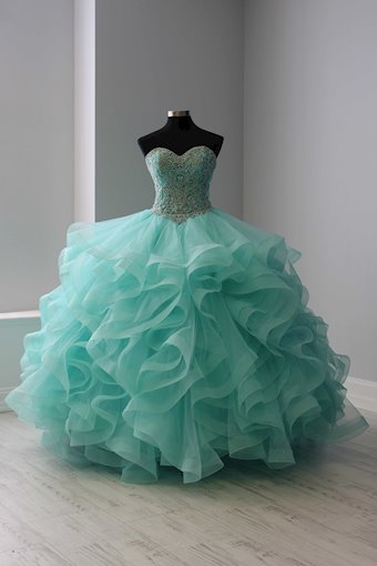 Quinceanera Collection (HoW) Style #26911