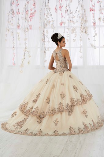 House Of Wu Quinceanera Style #26912