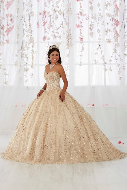 Quinceanera Collection (HoW) 26913