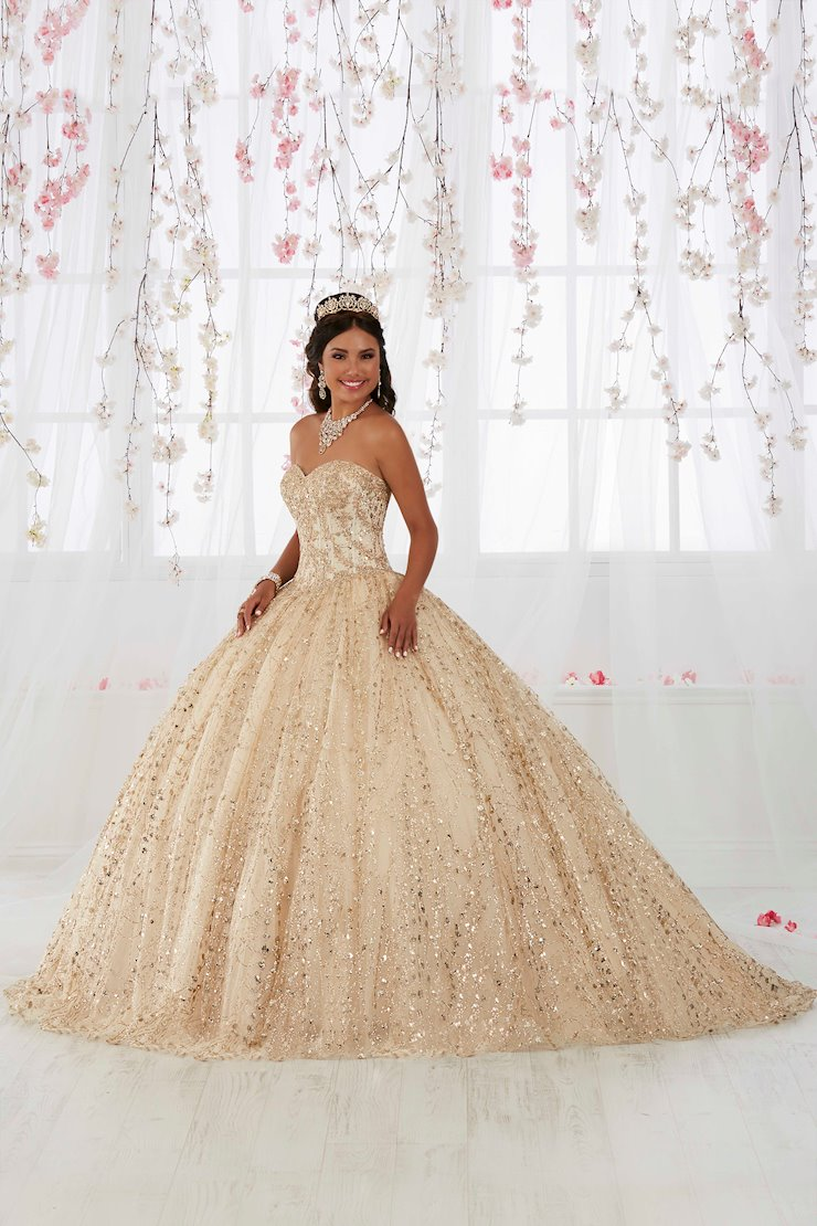 Quinceanera Collection (HoW) Style #26913 Image