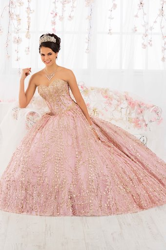 Quinceanera Collection (HoW) Style #26913