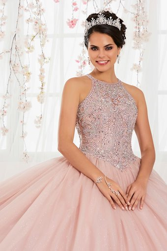 Quinceanera Collection (HoW) Style #26914