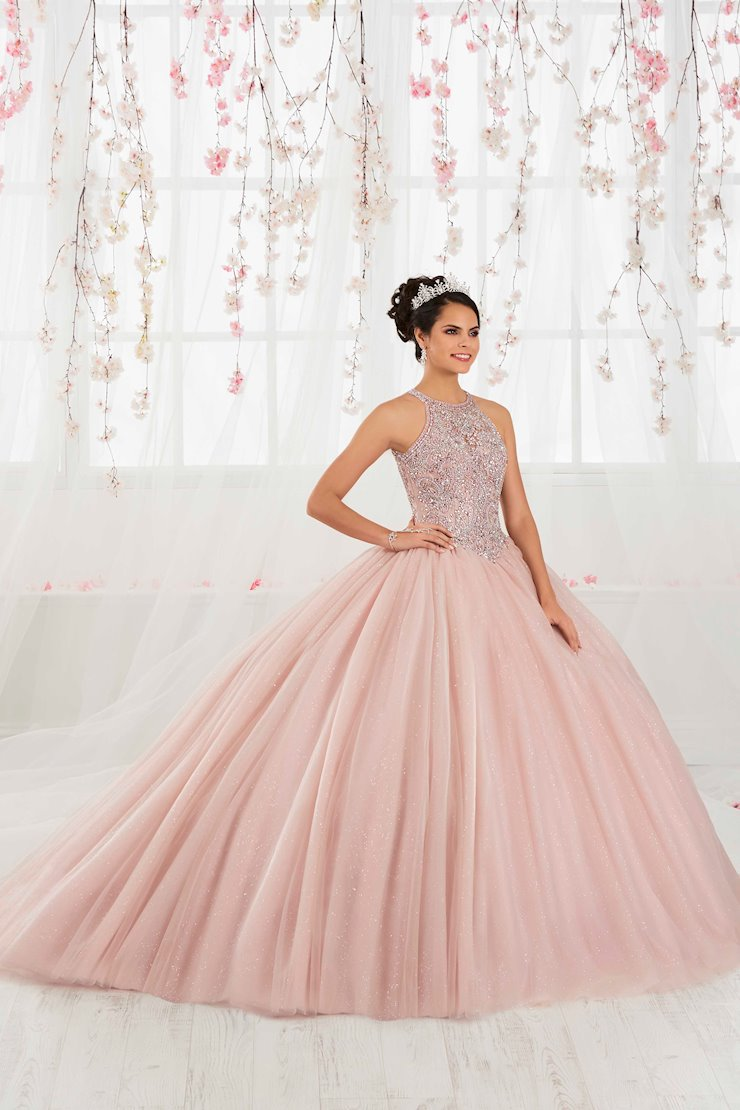 Quinceanera Collection (HoW) Style #26914 Image