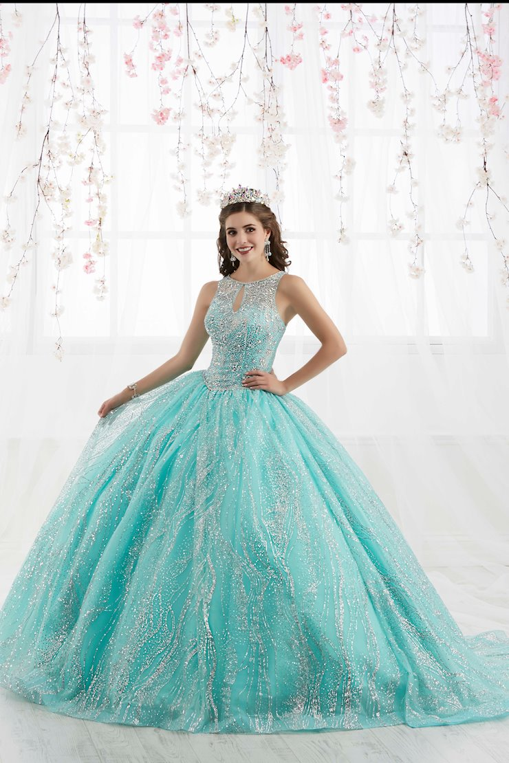 Quinceanera Collection (HoW) Style #26915 Image