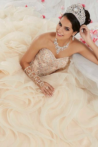 Quinceanera Collection (HoW) 26916